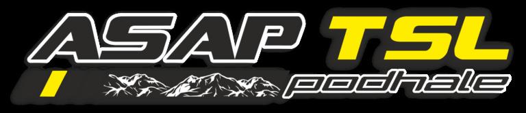 Logo ASAP TSL